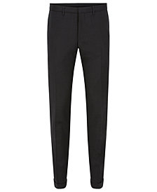 BOSS Men's Extra-Slim Fit Create Your Look Dress Pants