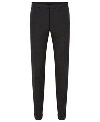 BOSS Men's Extra-Slim Fit Create Your Look Dress Pants