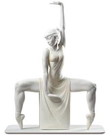 Contemporary Dancer Figurine
