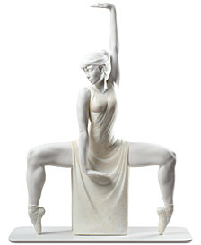 Lladró Contemporary Dancer Figurine