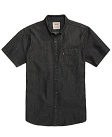 Levi's® Men's Dash-Print Shirt