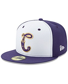 Charlotte Knights AC 59FIFTY Fitted Cap