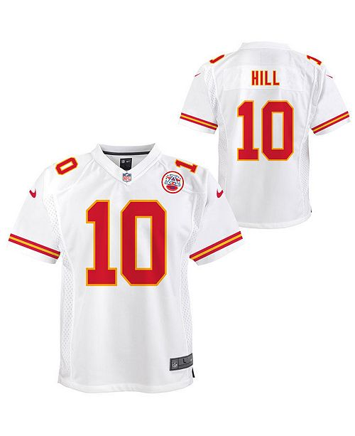... Nike Tyreek Hill Kansas City Chiefs Game Jersey ba4273a80