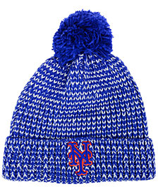 New Era New York Mets Frosty Knit