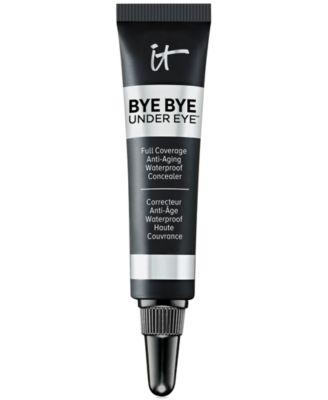 Bye Bye Under Eye Concealer, 0.11 fl. oz, Travel Size