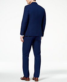 Kenneth Cole Reaction Men's Techni-Cole Slim-Fit Suits