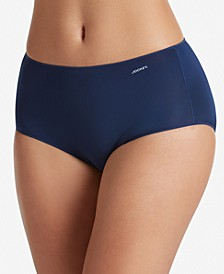 No Panty Line Promise Hip Brief Underwear 1372, Extended Sizes
