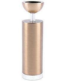 Zuo Cylinder Medium Candle Holder