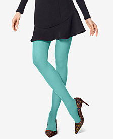 HUE® Women's  Opaque Tights
