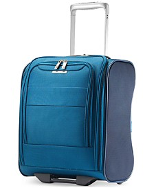 789ae02688 Samsonite ECO-Spin Wheeled Underseat Carry-On Suitcase