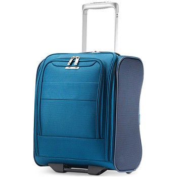 Samsonite ECO-Spin Wheeled Underseat Carry-On Suitcase