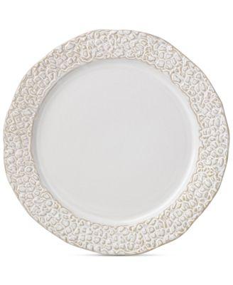 Lenox-Wainwright Boho Earth Dinner Plate, Created for Macy's