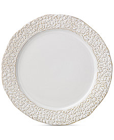 Lenox-Wainwright Boho Earth Dinner Plate, Created for Macy's