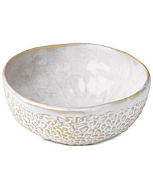 Lenox-Wainwright Boho Earth Cereal Bowl, Created for Macy's