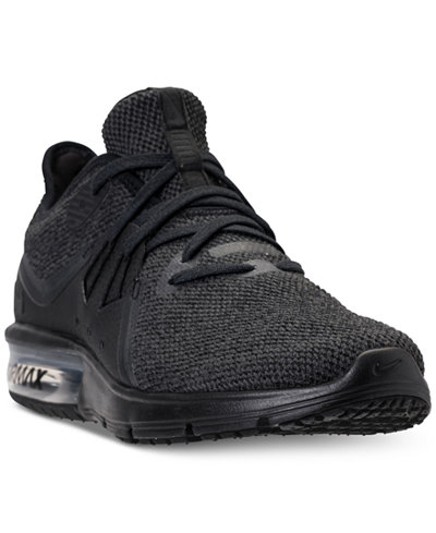 Nike Women S Air Max Sequent 3 Running Sneakers From