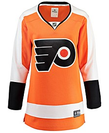 Women's Philadelphia Flyers Breakaway Jersey