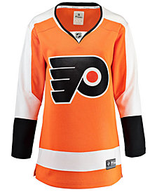 Fanatics Women's Philadelphia Flyers Breakaway Jersey