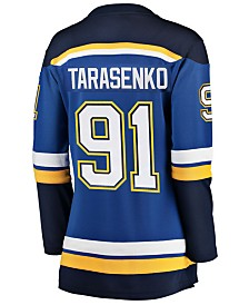 Fanatics Women's Vladimir Tarasenko St. Louis Blues Breakaway Player Jersey