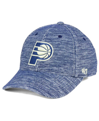 '47 Brand Indiana Pacers Mined Contender Cap