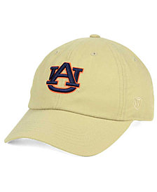 Top of the World Auburn Tigers Main Adjustable Cap
