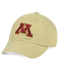 Top of the World Minnesota Golden Gophers Main Adjustable Cap