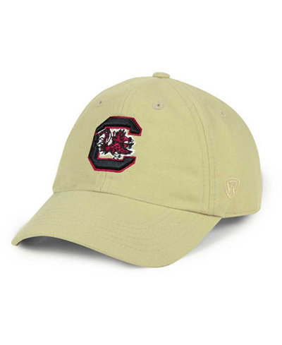 Top of the World South Carolina Gamecocks Main Adjustable Cap