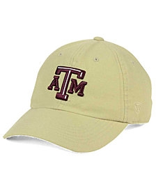 Top of the World Texas A&M Aggies Main Adjustable Cap