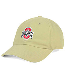 Top of the World Ohio State Buckeyes Main Adjustable Cap