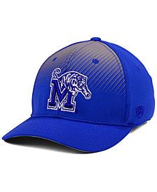 Top of the World Memphis Tigers Fallin Stretch Cap