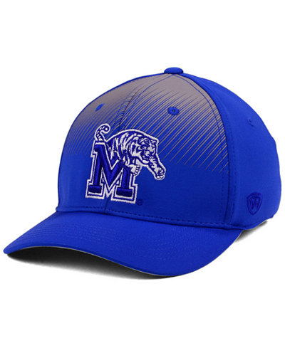 Top of the World Memphis Tigers Fallin Stretch Cap