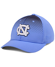 outlet store eaf54 f947d Top of the World North Carolina Tar Heels Fallin Stretch Cap