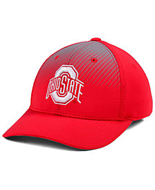 Top of the World Ohio State Buckeyes Fallin Stretch Cap