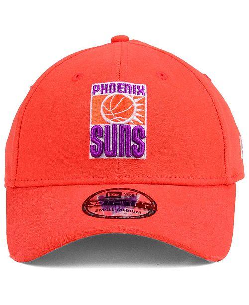 quality design 1a3fb d3773 ... discount new era phoenix suns hardwood classic nights six 39thirty cap  sports fan shop by lids