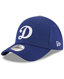 New Era Los Angeles Dodgers Batting Practice 39THIRTY Cap