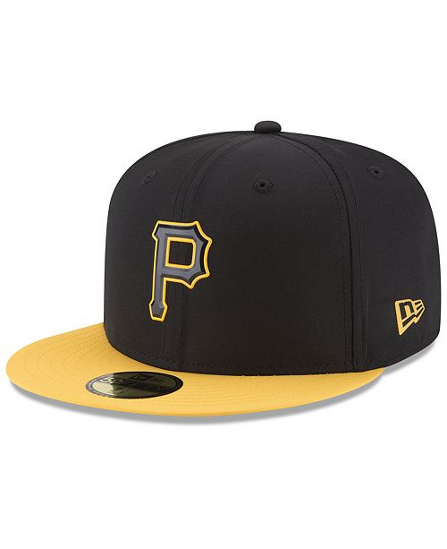 footwear utterly stylish clearance sale New Era Pittsburgh Pirates Batting Practice Pro Lite 59FIFTY Fitted ...