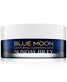 Blue Moon Clean-Rinse Cleansing Balm, 3.4-oz.