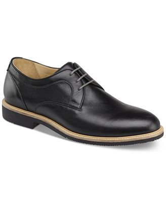 Johnston & Murphy Barlow Oxford Dress Shoes