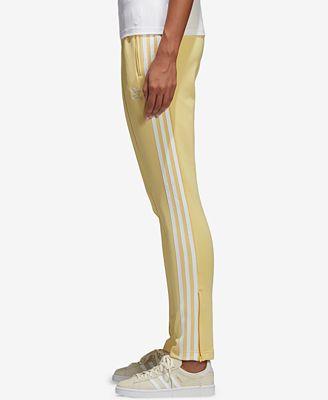 adidas Originals adicolor Three-Stripe Track Pants