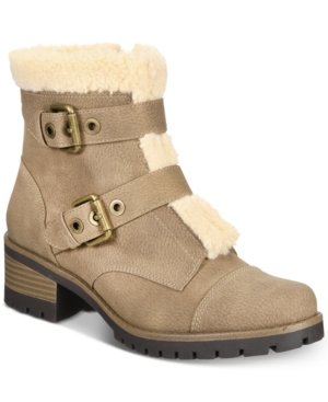 Anne Klein Lolly Cold-Weather...