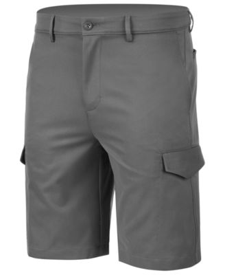 "Image of Attack Life by Greg Norman Men's 10"" Cargo Shorts, Created for Macy's"