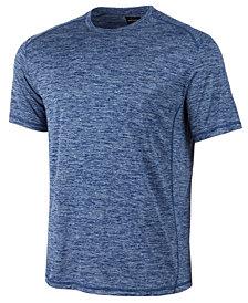 Greg Norman for Tasso Elba Men's Heathered T-Shirt, Created for Macy's