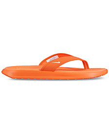 Nike Women's Ultra Celso Thong Sandals from Finish Line