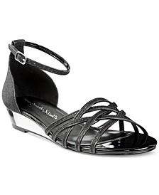 Tarrah Evening Sandals
