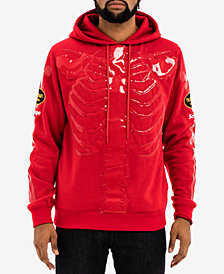 Hudson NYC Men's Skeleton Hoodie