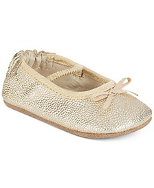 Athena Ballet Shoes, Baby Girls