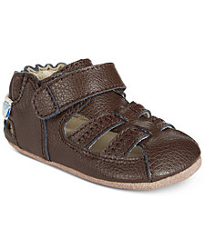 Robeez Sandals, Baby Boys (0-4) & Toddler Boys (4.5-10.5)