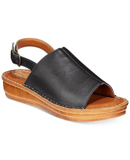 037ee35dd5107a Bella Vita Wit-Italy Sandals   Reviews - Sandals   Flip Flops ...