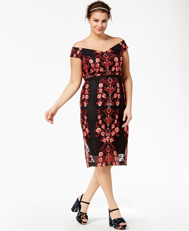 Macys Trendy Plus Size Dresses | Coolbs Dresses Official ...