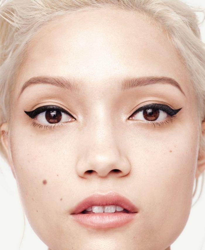 Clinique Pretty Easy Liquid Eyelining Pen, 0.02 oz & Reviews - Makeup - Beauty - Macy's