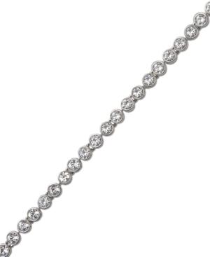 Swarovski Bracelet, Small Crystal Tennis